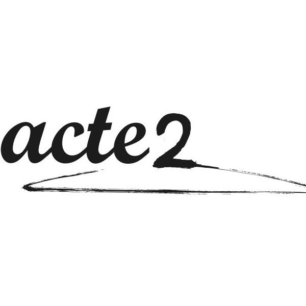 Acte 2 vêtement pour femme (détail)