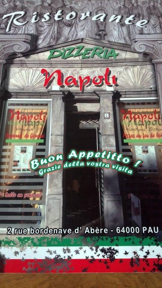 Pizzeria Napoli pizzeria