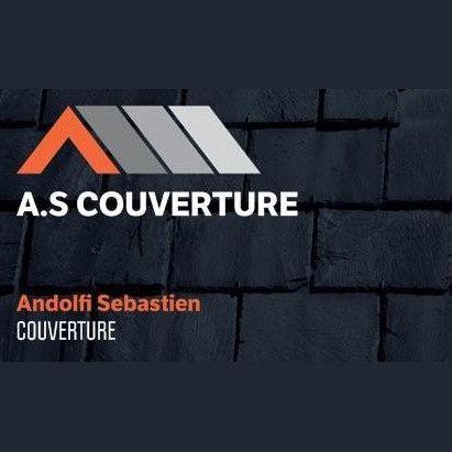 A.S COUVERTURE Construction, travaux publics