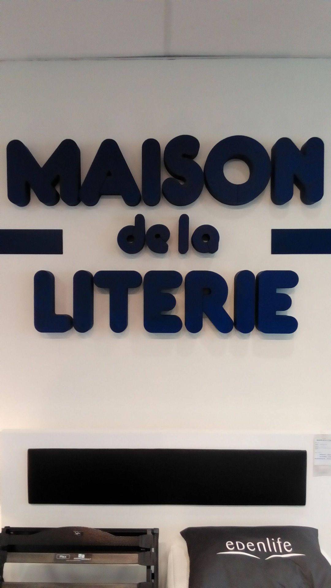 Maison de la literie ADLE Adhérent Maison de la literie