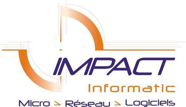 Impact Informatique - Impact Informatic dépannage informatique