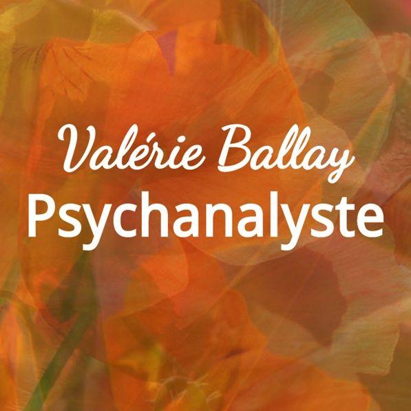 Ballay Valerie psychanalyste