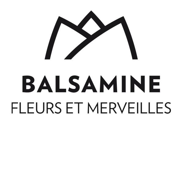 Balsamine fleuriste