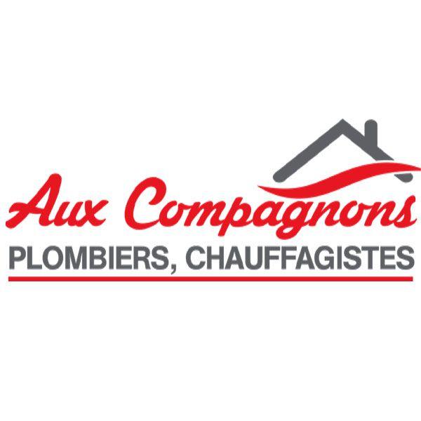 A . C . P . C . Aux Compagnons Plombiers Chauffagistes chauffage, appareil et fournitures (détail)