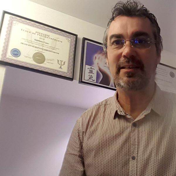 Cano Stephane médecin généraliste