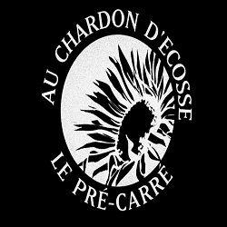 Au Chardon D'ecosse restaurant