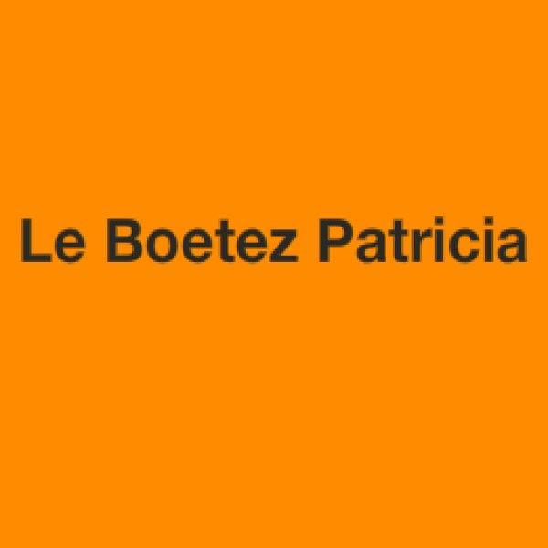 Le Boetez Patricia décorateur