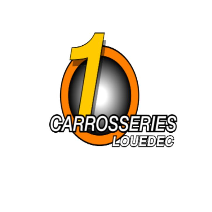 Carrosseries Louedec garage d'automobile, réparation