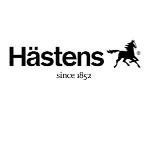 Hästens literie (détail)