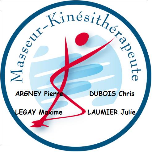 Scm Argney-Dubois kiné, masseur kinésithérapeute