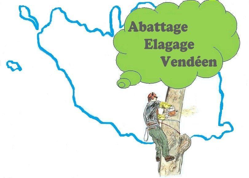 ABATTAGE ELAGAGE VENDEEN arboriculture et production de fruits