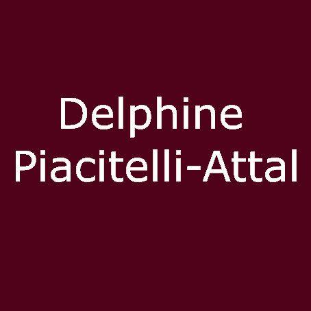 PIACITELLI-ATTAL DELPHINE psychologue