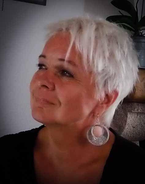 Wiese Angelika psychologue