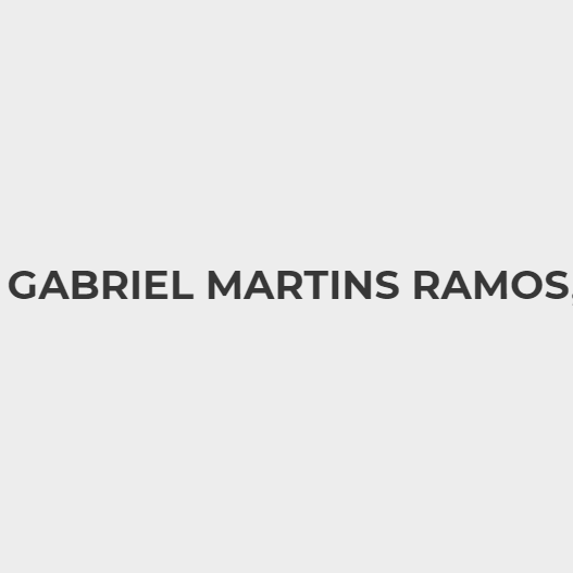Martins-Ramos Gabriel podologue : pédicure-podologue