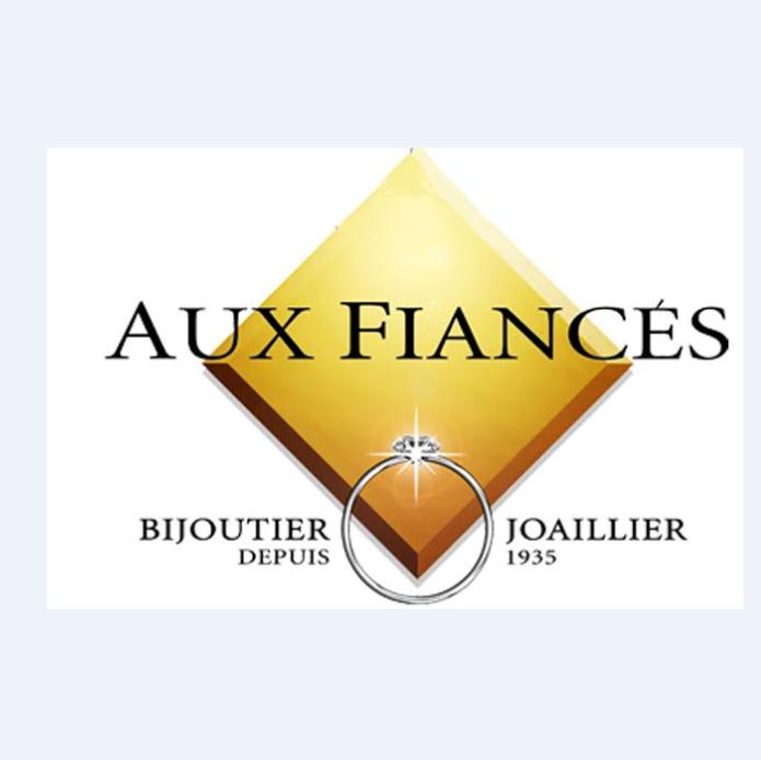 Aux Fiancés bijouterie et joaillerie (détail)