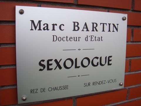 Bartin Marc - Sexologue sexologue