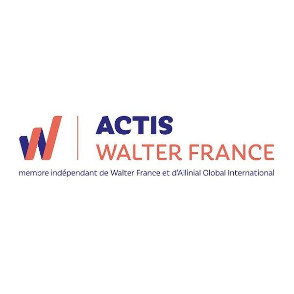 Actis Walter France SARL commissaire aux comptes