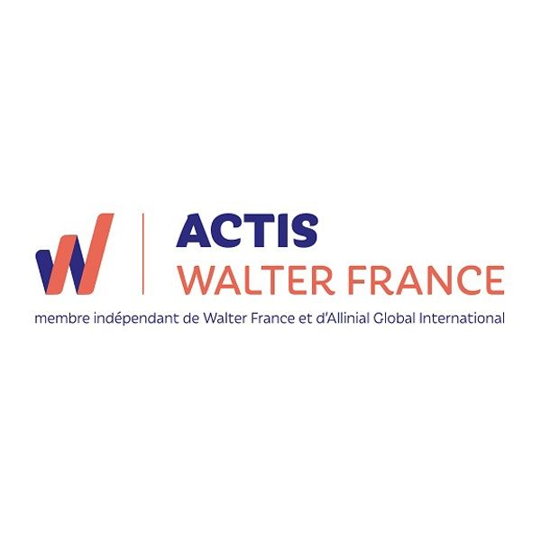 Actis Walter France expert-comptable
