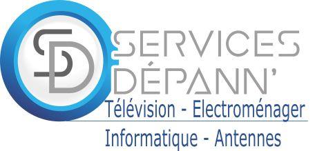 Services Dépann' dépannage d'électroménager