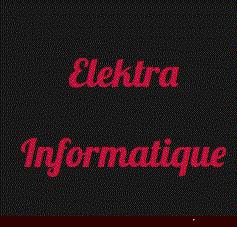 Elektra Informatique dépannage informatique