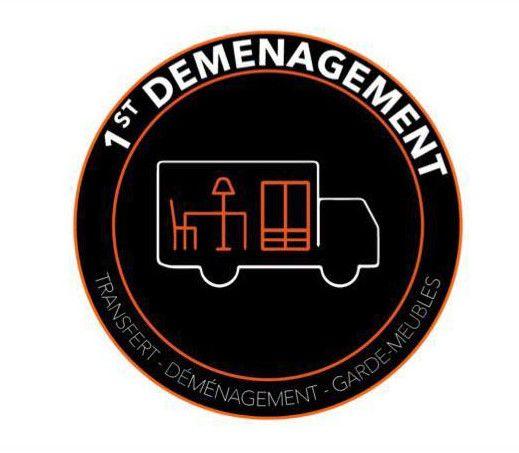 1ST DEMENAGEMENT déménagement