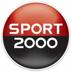 SPORT 2000 et WE ARE SELECT CHALON SUR SAONE vêtement de sport : sportswear (détail)
