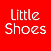 Boutique Little Shoes chaussures (détail)
