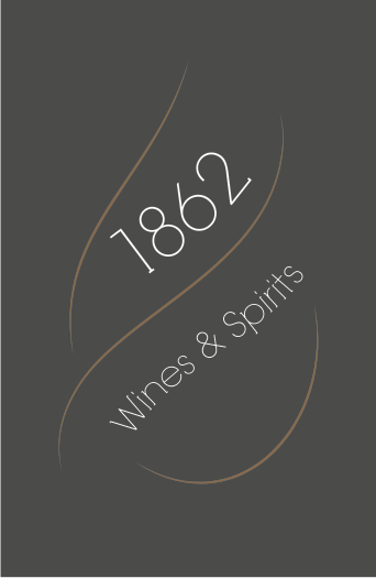 1862 Wines & Spirits caviste