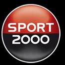 SPORT 2000 Pontarlier vêtement de sport : sportswear (détail)