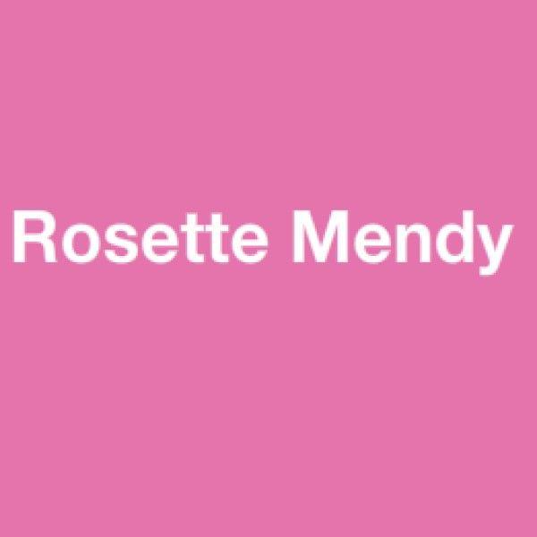 Rosette Mendy infirmier, infirmière (cabinet, soins à domicile)