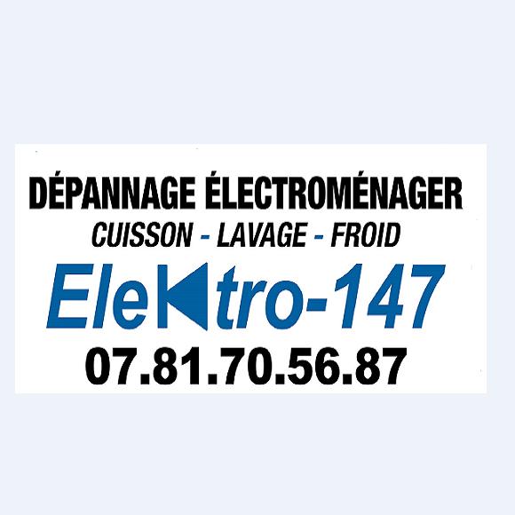 EleKtro-147 dépannage d'électroménager