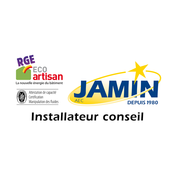 AEC Jamin électricité (production, distribution, fournitures)