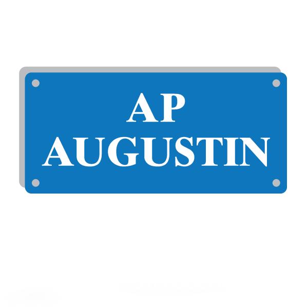 A . P Augustin entreprise de menuiserie