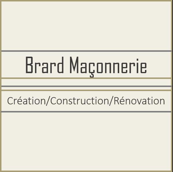 Brard Maçonnerie rénovation immobilière