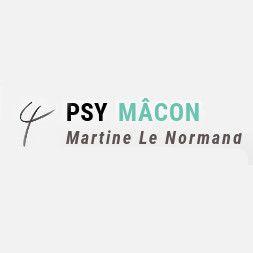 Le Normand Martine psychologue