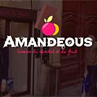 Amandeous chocolaterie et confiserie (détail)