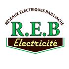 Réseaux Electriques Bailliache électricité générale (entreprise)