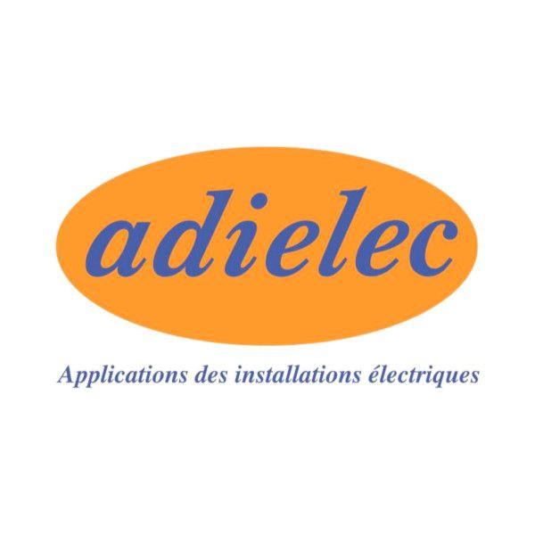 Adielec électricité (production, distribution, fournitures)