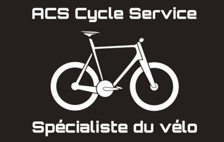 ACS Cycle Service moto, scooter et vélo (commerce et réparation)