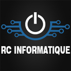 Rc Informatique dépannage informatique