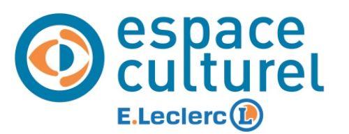 Espace Culturel Leclerc disquaire