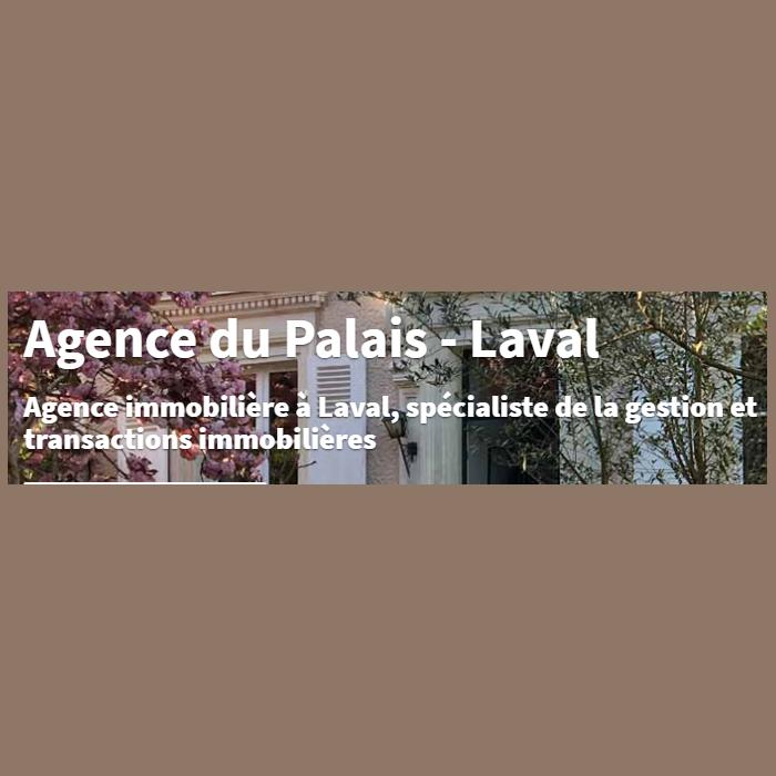 Agence Du Palais agence immobilière