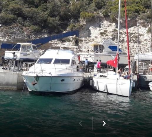 Société des promenades en mer de Bonifacio agence de voyage