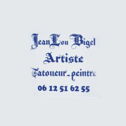 Bigel Jean Lou tatoueur