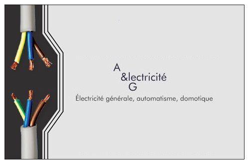 A & g Electricite électricité (production, distribution, fournitures)