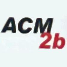 A.C.M.2B chaudronnerie industrielle