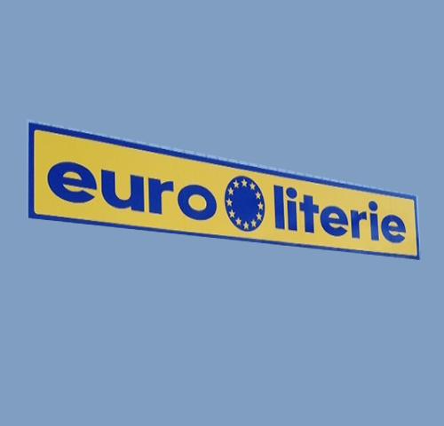 Euro Literie literie (détail)