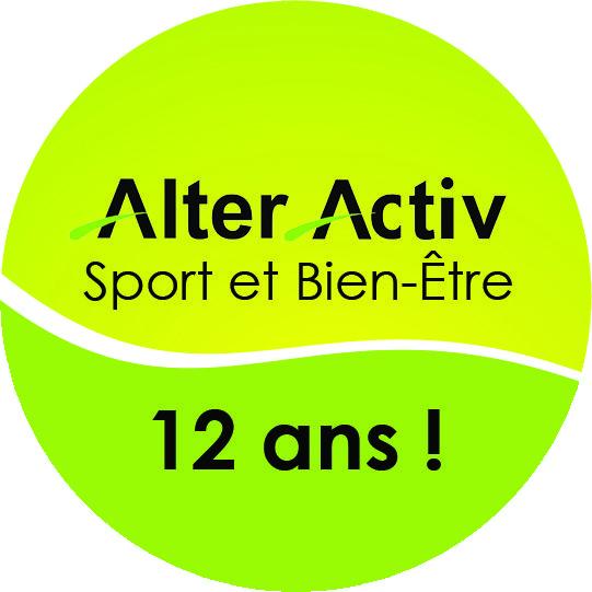 Alter Activ gymnastique (salles et cours)