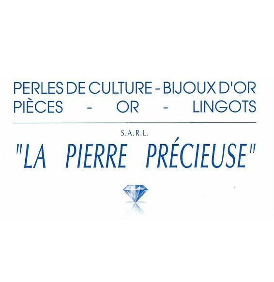 La Pierre Précieuse bijouterie et joaillerie (détail)