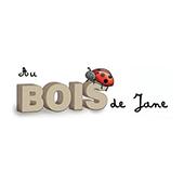 Au bois de Jane jouet et jeux (détail)
